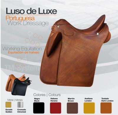 Luso de Luxe von zaldi