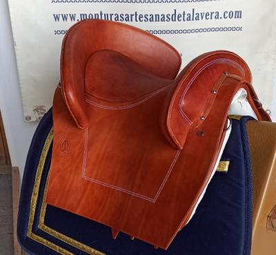 Monturas Lucas Portuguesa Flexible