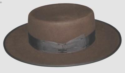 Sombrero Portugues  (SOI-P)